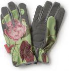 Rosa Chinensis Ladies Gardening Gloves