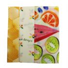 Bee's Wrap Food Covers - Large  - Designs