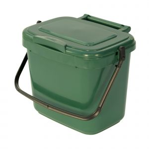 Kitchen Caddy - Green - 5L size