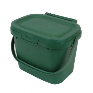 Addis - Kitchen Caddy - 4.5L Size - Green