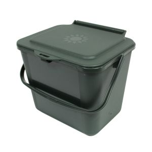 Kitchen Caddy - 5L Size - Green
