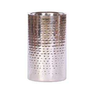 Elegant Straight Sided Wine Cooler