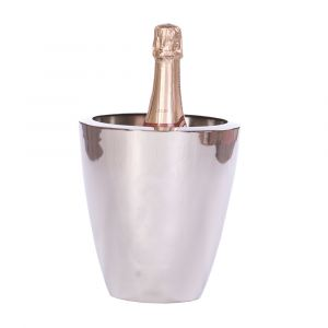 Polished Champagne Cooler