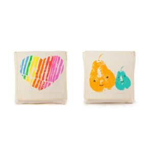 Fluf Snack Pack Set - Mama Love Design