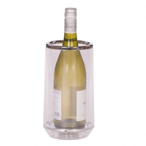 Acrylic Wine Cooler