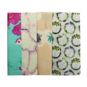 Bee's Wrap Food Covers - Medium - Designs