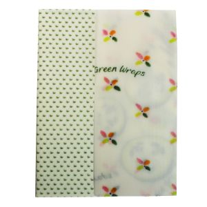 Bee's Wrap Food Covers - X Large - Bud Design