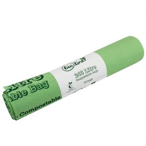 240L Bioliner Compostable Large Wheelie Bin Bin Liners