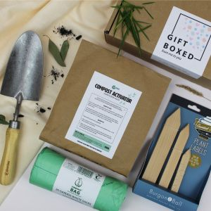 Eco Friendly Gift Box / Gift set for Garden Lover - Main #1