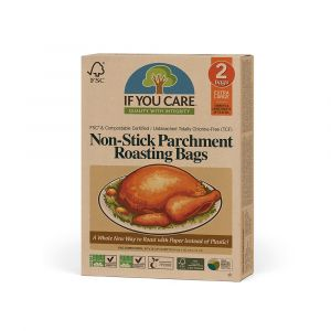 If You Care Non-Stick Parchment Roasting Bags - Extra Large