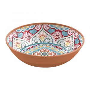 Rio Corte Melamine Large Salad Serve Bowl