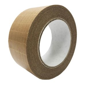 Self-Adhesive Reinforced, Extra Strong, Paper Packaging Tape