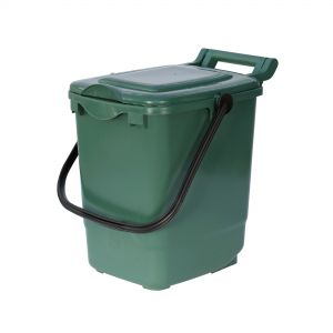 Large Kerbside Compost Caddy - 23L - Green