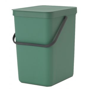 Brabantia Sort & Go Kitchen Caddy - Fir Green - 25L Size