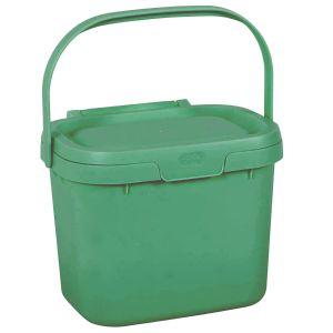 Addis - Kitchen Caddy - 4.5L Size - Sage Green