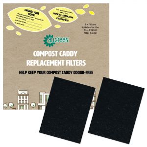 Compatible Filters for All-Fresh Filter Holders