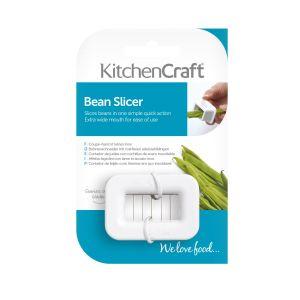 Wide Bean Slicer