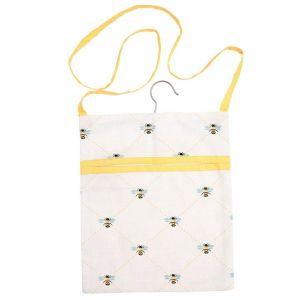 Bee's Knees Peg Bag