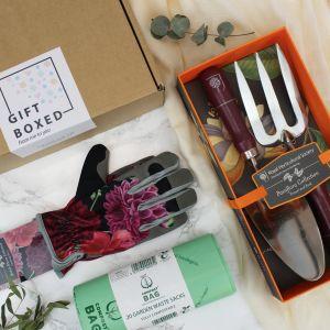 Eco Friendly Gift Box / Gift set for Garden Lover - Main #1