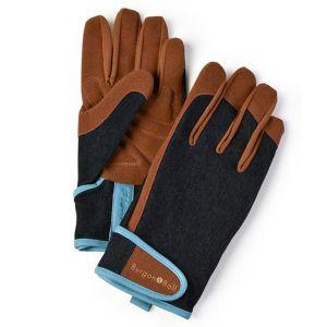 Burgon & Ball - Dig the Glove - Denim - M/L
