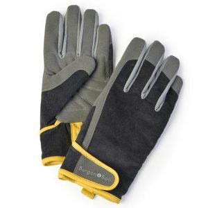 Burgon & Ball - DIG The Glove - Slate/Grey - M/L