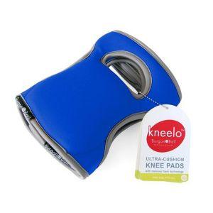 Burgon & Ball cobalt blue - Knee Pads