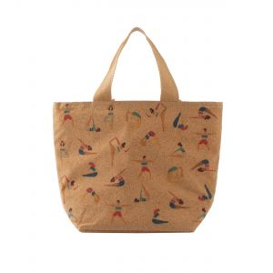 Pure Active - Cork Lunch Bag