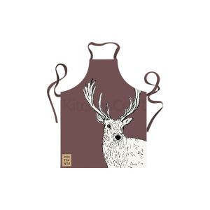 Creative Tops - Into the Wild Stag Apron