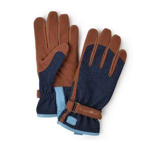 Burgon & Ball - Love the Glove - Denim S/M or M/L
