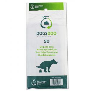 Compostable DogsDoo Dog Poo/Waste Bags