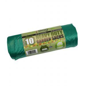 100L EcoBag Heavy Duty Garden Waste Sacks