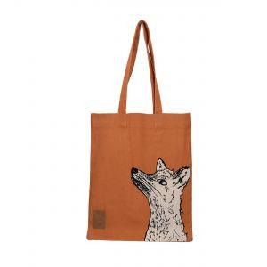 Creative Tops Tote Bag - Into the Wild Fox Design