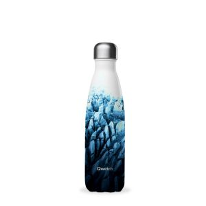 Qwetch Insulated Stainless Steel Bottle 500ml (Glacier)
