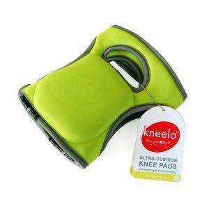 Burgon & Ball Gooseberry Green - Knee Pads