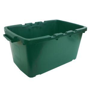 Coral Recycling Box - Green - 44L