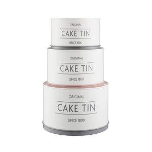 Innovative Kitchen Cake Tins (Set of 3)