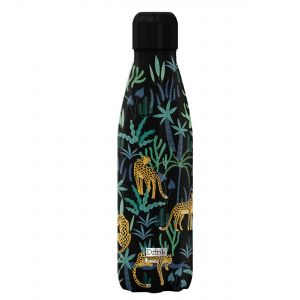 iDrink Insulated Stainless Steel Bottle – Jaguar 500ml