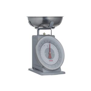 Living Kitchen Scales (Grey)
