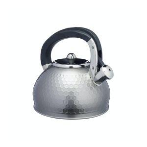 KitchenCraft Lovello Kitchen Stove Top Kettle (Grey)