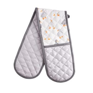 Madison Duck Double Oven Glove