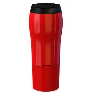 Mighty Mug GO - Travel Mug - Red (16oz)