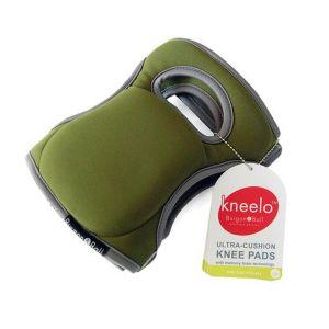 Burgon & Ball Moss Green - Knee Pads