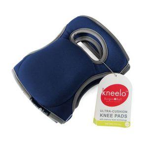 Burgon & Ball Navy Blue- Knee Pads