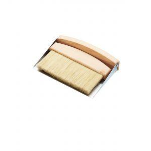 Kitchencraft Nostalgia Tabletop Dustpan & Brush