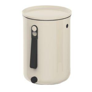 Organko Kitchen Composter - White - (NO Bran)