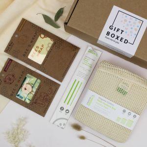 Eco Friendly Gift Box / Gift set for Plastic Free Devotee - Main