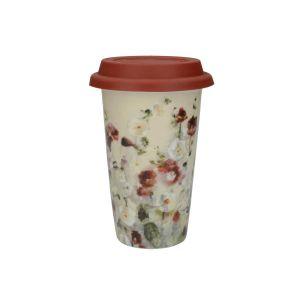 Creative Tops Wild Field Poppies - Travel Mug