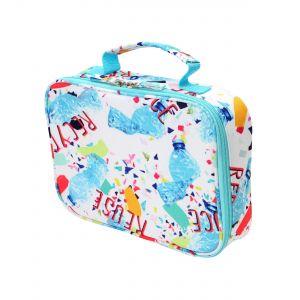 Dexam Reuse, Reduce, Recycle RPET Lunch Bag