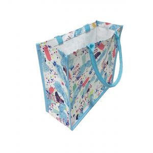 Dexam Reuse, Reduce, Recycle RPET Shopping Bag
