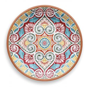 Rio Corte Melamine Serving Platter
